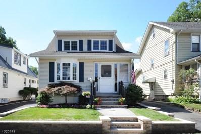 25 Palmer St, Bloomfield Twp., NJ 07003 - MLS#: 3488833