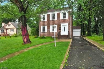 359 W 4TH Ave, Roselle Boro, NJ 07203 - MLS#: 3488852