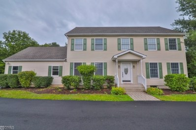 1 Antler Way, White Twp., NJ 07823 - MLS#: 3488912