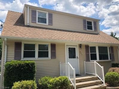 941 Rabens Ave, Manville Boro, NJ 08835 - MLS#: 3488930
