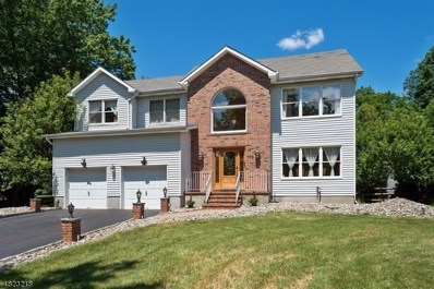 170 Brandon Court, Branchburg Twp., NJ 08853 - MLS#: 3488955