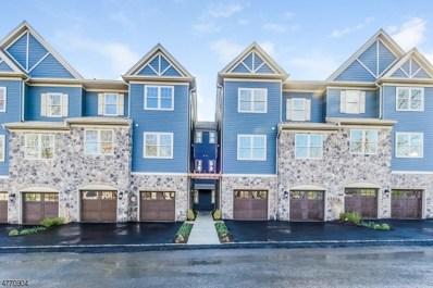 408 Mariners Pointe, Hopatcong Boro, NJ 07843 - MLS#: 3488993