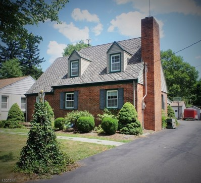 205 New Market Rd, Dunellen Boro, NJ 08812 - MLS#: 3489008