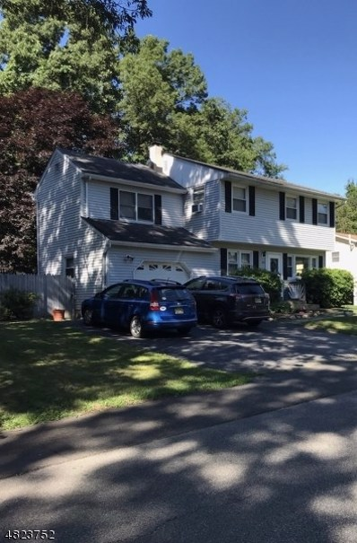 40 Lilchester Rd, Hopatcong Boro, NJ 07843 - MLS#: 3489009