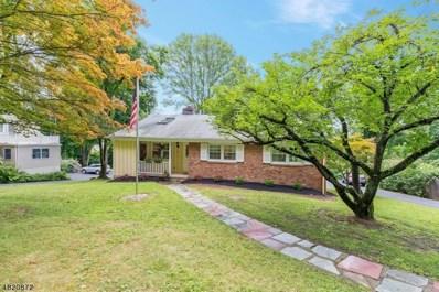 498 Mt Kemble Ave, Harding Twp., NJ 07960 - MLS#: 3489120