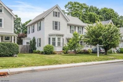105 Jackson Avenue, Rockaway Boro, NJ 07866 - MLS#: 3489151