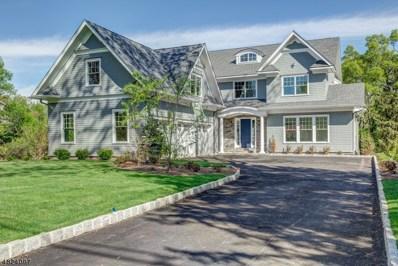 320 White Oak Ridge Rd, Millburn Twp., NJ 07078 - MLS#: 3489282