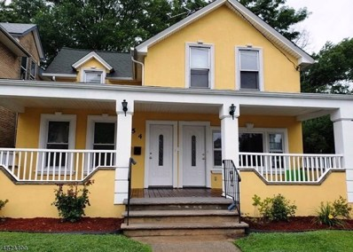 154 May St, Hawthorne Boro, NJ 07506 - MLS#: 3489283