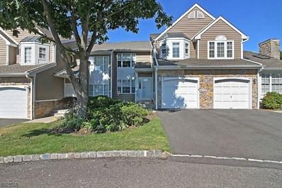 78 Knoll Ct, Long Hill Twp., NJ 07946 - MLS#: 3489285