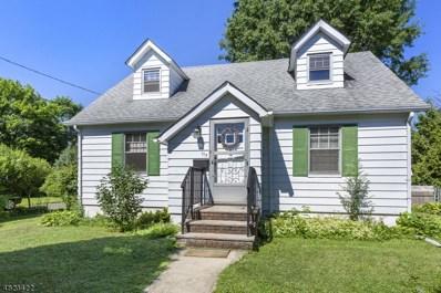113 Valpeck Ave, Raritan Boro, NJ 08869 - MLS#: 3489430