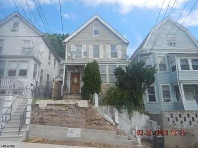 43 Cherry St, West Orange Twp., NJ 07052 - MLS#: 3489440