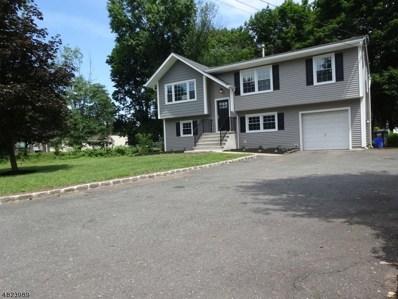 1487 Hamilton St, Franklin Twp., NJ 08873 - MLS#: 3489474