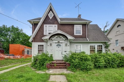170 Grove St, Somerville Boro, NJ 08876 - MLS#: 3489544