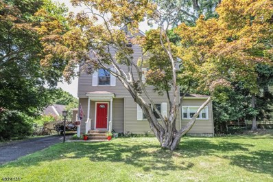 1 Samoset Rd, Cranford Twp., NJ 07016 - MLS#: 3489643