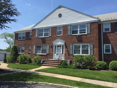 68-86 New England Ave UNIT 37, Summit City, NJ 07901 - MLS#: 3489739