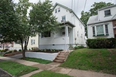 36 Beekman St, Bloomfield Twp., NJ 07003 - MLS#: 3489755