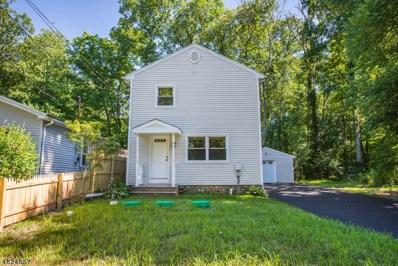 34 Wildwood Rd, Jefferson Twp., NJ 07438 - MLS#: 3489769