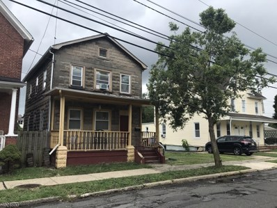67 W 2ND St, Bound Brook Boro, NJ 08805 - MLS#: 3489792