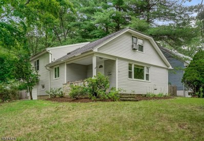 56 W Cedar St, Livingston Twp., NJ 07039 - MLS#: 3489839