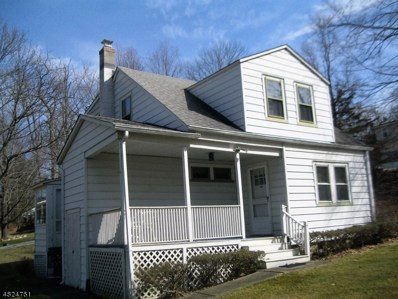 6 Myrtle Ave, Frankford Twp., NJ 07826 - MLS#: 3489850