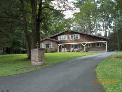 115 Autumn Dr, Montague Twp., NJ 07827 - MLS#: 3489898