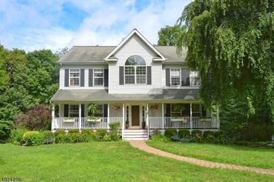 46 Hidden Glen Dr, Sparta Twp., NJ 07871 - MLS#: 3489924