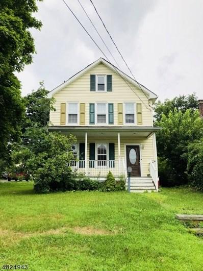 54 Pine St, Newton Town, NJ 07860 - MLS#: 3490026