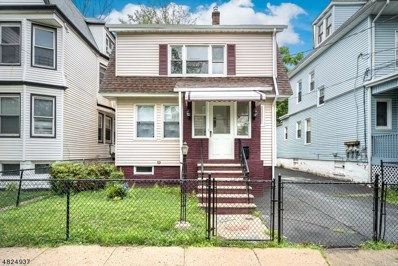 13 Laurel Pl, Newark City, NJ 07106 - MLS#: 3490029