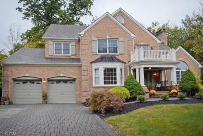 7 Ash Cir, Hanover Twp., NJ 07950 - MLS#: 3490089