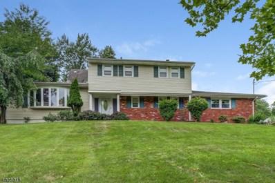 177 Chipmunk Hl, Mountainside Boro, NJ 07092 - MLS#: 3490111