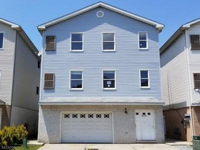 27-29 Sumo Village Ct, Newark City, NJ 07114 - MLS#: 3490130