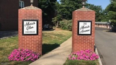 390 Morris Ave Unit 23 UNIT 23, Summit City, NJ 07901 - MLS#: 3490169