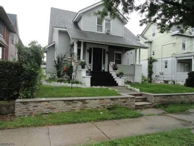 125 Clifton Ave UNIT 1, Clifton City, NJ 07011 - MLS#: 3490241