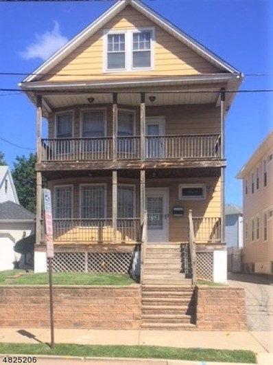 727-729 Bonnett St, Elizabeth City, NJ 07202 - MLS#: 3490248