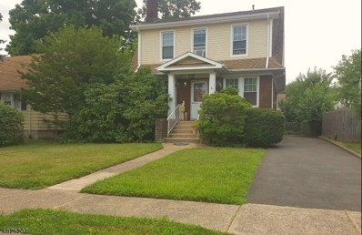 185-187 Lenox Ave., Paterson City, NJ 07502 - MLS#: 3490249