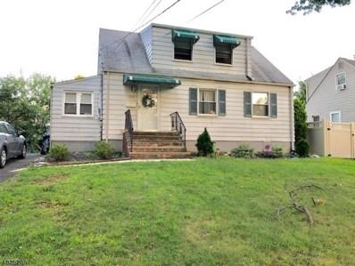 1579 Raritan Rd, Clark Twp., NJ 07066 - MLS#: 3490331