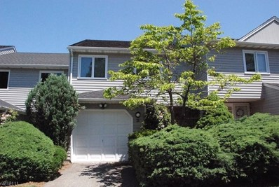 42 Stockton Ct UNIT 42, Parsippany-Troy Hills Twp., NJ 07950 - MLS#: 3490373