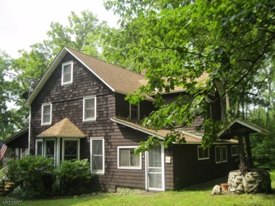 73 Lower North Shore Rd, Frankford Twp., NJ 07826 - MLS#: 3490433