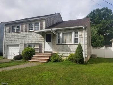 432 Lower Alden Dr, Rahway City, NJ 07065 - MLS#: 3490448