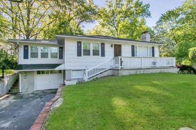 475 Lakeside Blvd, Franklin Lakes Boro, NJ 07417 - MLS#: 3490479