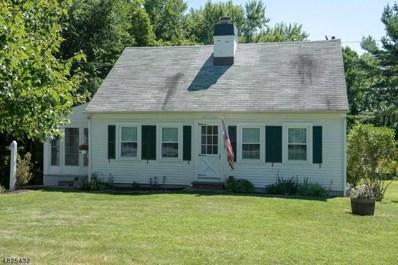10 Old Turnpike Rd, Tewksbury Twp., NJ 07830 - MLS#: 3490488