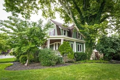 671 Carleton Rd, Westfield Town, NJ 07090 - MLS#: 3490634