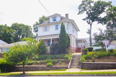 171-175 Overlook Ave, Belleville Twp., NJ 07109 - MLS#: 3490655
