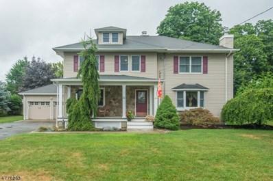 21 Morris Ave, Montville Twp., NJ 07045 - MLS#: 3490765