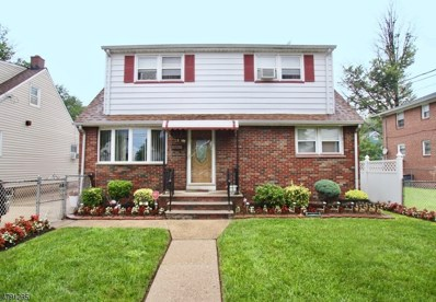 23 E 20TH St, Linden City, NJ 07036 - MLS#: 3490835