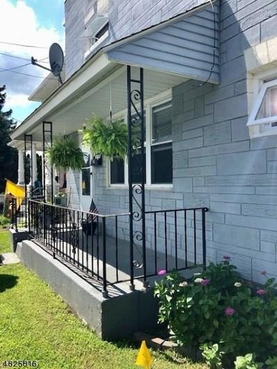 857 South Blvd, Alpha Boro, NJ 08865 - MLS#: 3490857