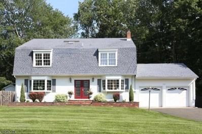 995 Pines Ter, Franklin Lakes Boro, NJ 07417 - MLS#: 3490937
