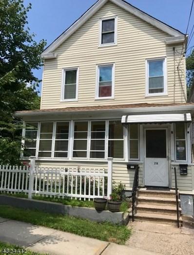 258 Burgess Pl, Clifton City, NJ 07011 - MLS#: 3491012
