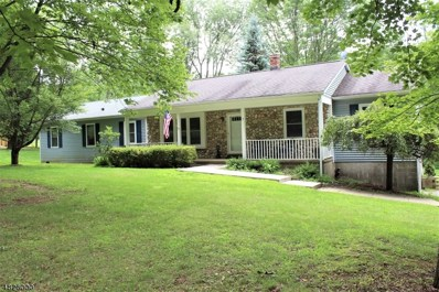 3 Heather Hill Rd, Lebanon Twp., NJ 07865 - MLS#: 3491014