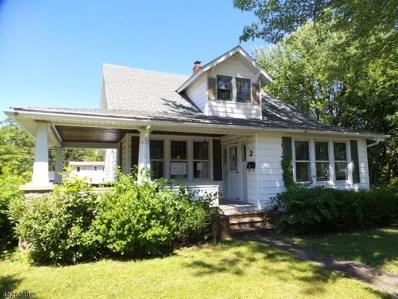 2 Clover Pl, Mine Hill Twp., NJ 07803 - MLS#: 3491093